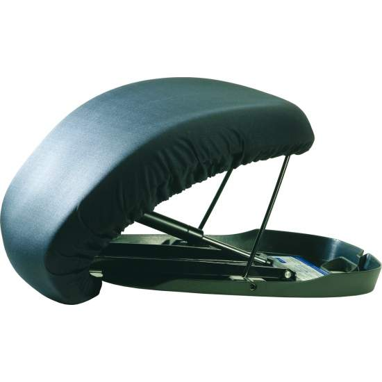 Hydraulic lift cushion