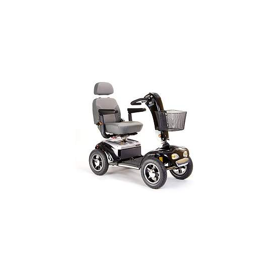Sterling Diamante Scooter
