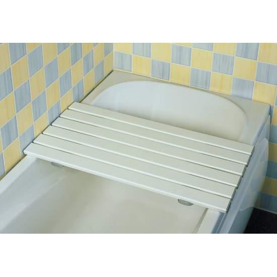 Oversized bathtub table H1093