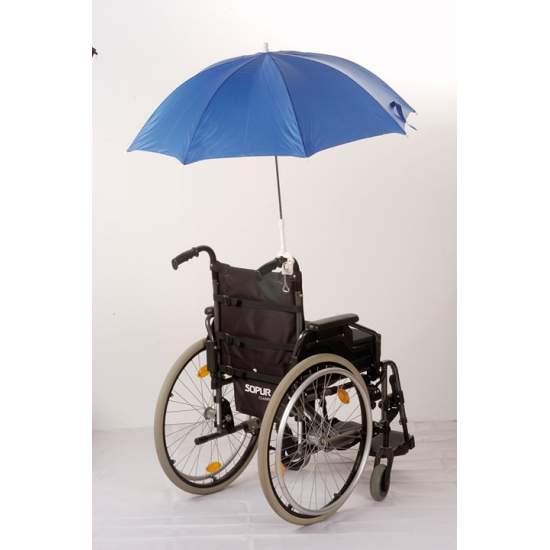 Sonnenschirm für Stuhl