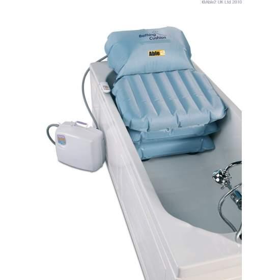Badaufzug Able2