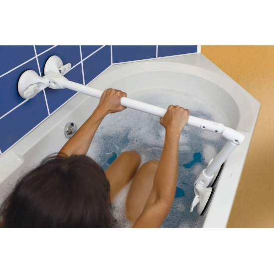 Handle Bath Quattro Power